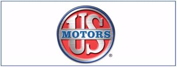 Picture for manufacturer US MOTORS