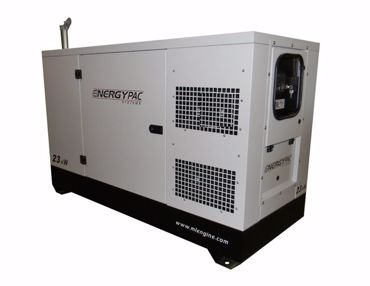 Picture for category Diesel Generator Sets