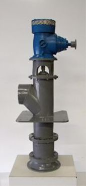 Picture for category Vertical Axial Flow Custom Pump Packages